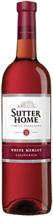 Sutter Home White Merlot 750ml - Case of 12